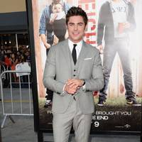 Zac Efron - 5ft 6in