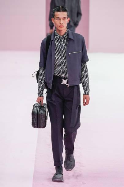 683f74c48f Spring/Summer 2020 Menswear | British Vogue