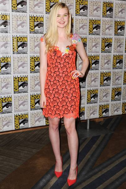 The Boxtrolls Comic-Con press conference, San Diego – July 26 2014