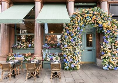 The Ivy Café, Wimbledon Village