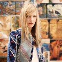 Sarah Burton - Alexander McQueen creative director
