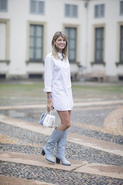 Helena Bordon, blogger