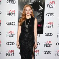 'Molly's Game' film premiere, AFI Fest, Los Angeles – November 16 2017