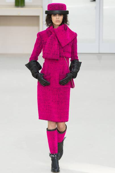 Chanel Autumn/Winter 2016 Ready-To-Wear collection