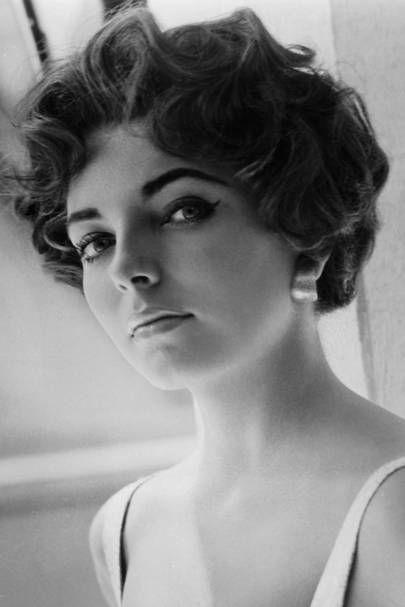 Joan Collins nude 574