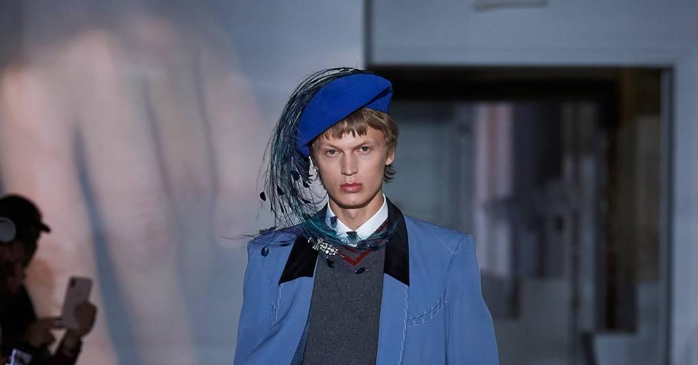 Maison Margiela Autumn/Winter 2019 Couture show report
