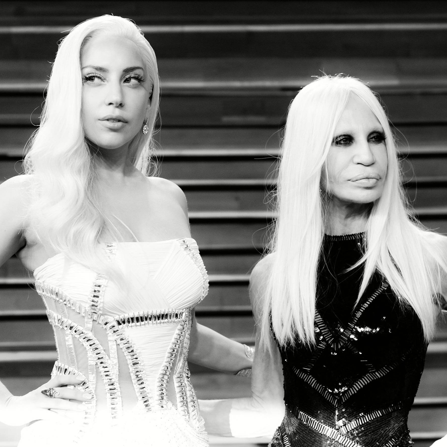 8e290f70d9b Lady Gaga To Play Donatella Versace In American Crime Story ...