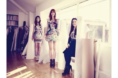 Vogue: July 2011