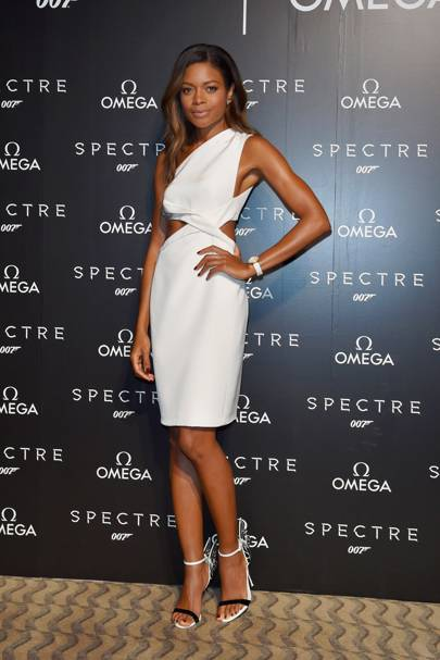 Spectre party hosted by Omega, Tokyo – November 30 2015