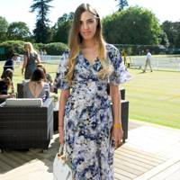 The Boodles Tennis Challenge, Stoke Park - June 21 2014