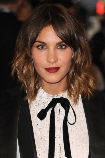 Alexa Chung News And Features British Vogue