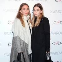 CFDA Fashion Fund announcement, New York - March 16 2015