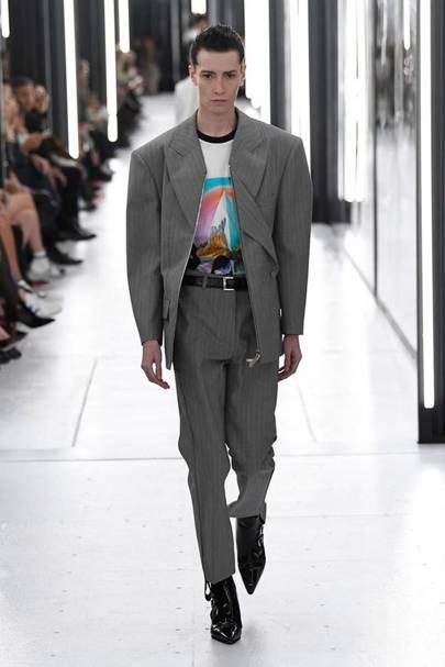 Is Genderless Fashion Breaking The Final Frontier British Vogue