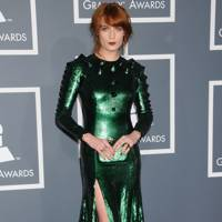 Florence Welch, 2013