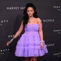Fenty Beauty By Rihanna Launch, London - September 19
