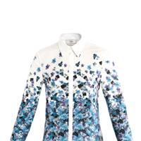 Erdem Kabuki sky print Cecilia blouse, £540
