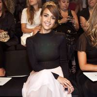 New York Fashion Week 2013 Front Row and Parties pictures ...