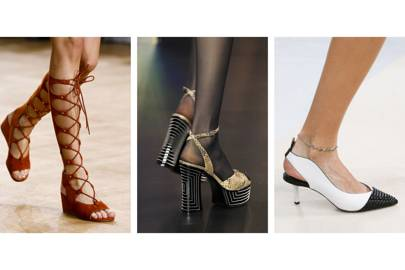 What's your safe-bet fabulous shoe?
