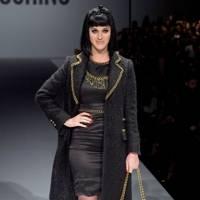 Moschino show - February 20 2014