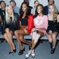 The Versus Versace show - September 17 2016