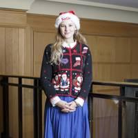 Katie Thomas, Tatler beauty assistant