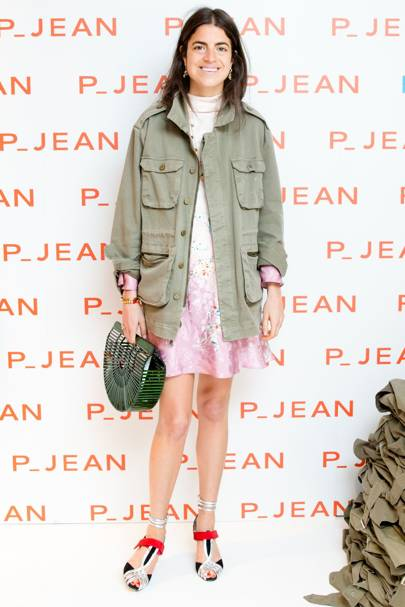 P Jean Collection Launch, New York - April 12 2017