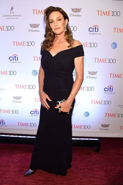 Time 100 Gala, New York - April 26 2016