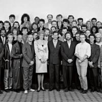Live Aid, 1985