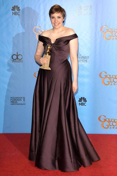 Best Performance by an Actress in a Television Series – Comedy or Musical