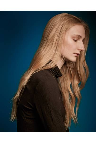 Charlotte Lindvig: Denmark, 20