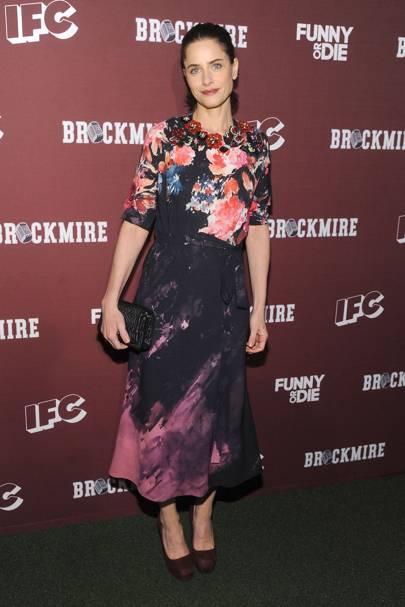 'Brockmire' TV series screening, New York – March 22 2017