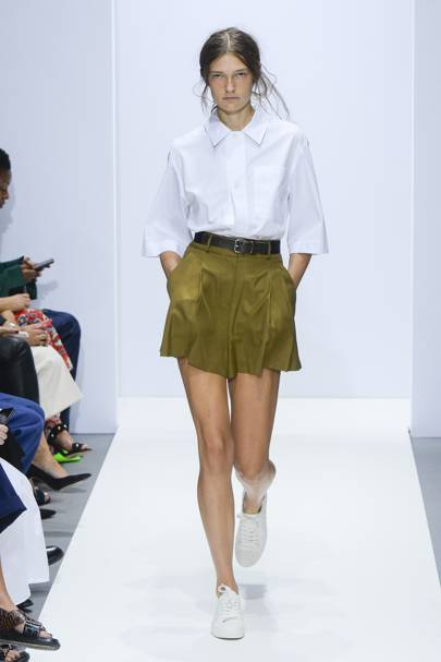 f2d2b5ca03a Margaret Howell Spring Summer 2019 Ready-To-Wear show report ...