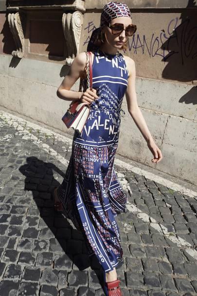 01aa773a3b15 Valentino Spring Summer 2019 Resort show report