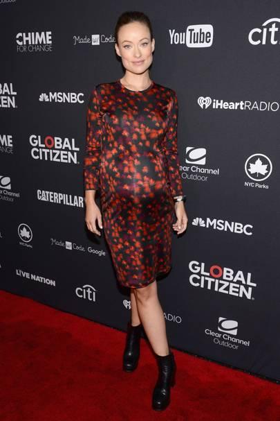 Global Citizen Festival, New York – September 24 2016