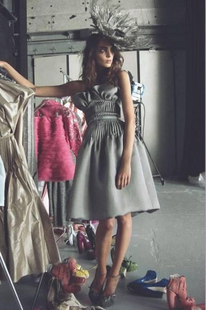 Vogue: June 2007