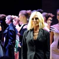 Atelier Versace, Paris - July 3 2016
