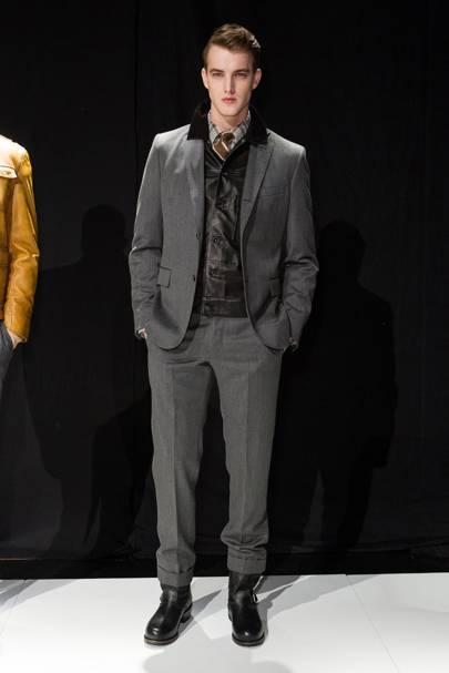 Swarovski Award for Menswear
