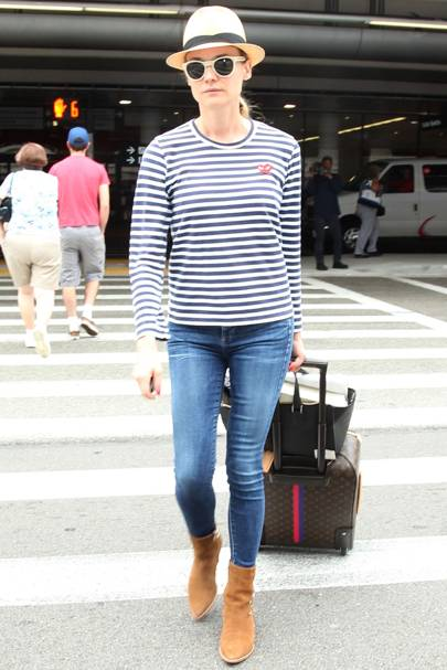 Los Angeles International Airport - June 13 2015