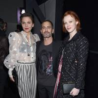 Marc Jacobs, New York - February 18 2016