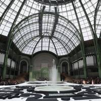 Chanel ready-to-wear, spring/summer 2011