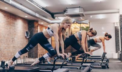 Ten Health & Fitness (Dynamic Reformer Pilates)