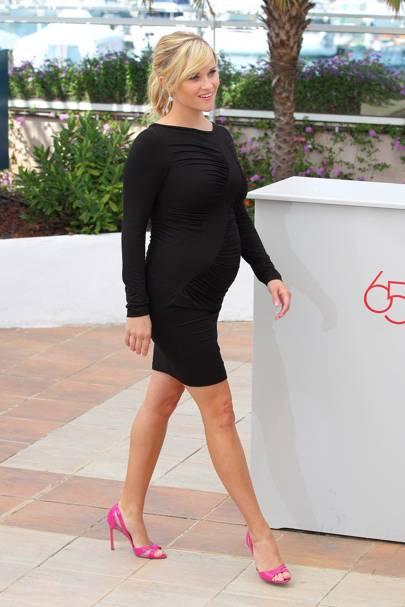 Reese Witherspoon - Heels Aren't Forbidden