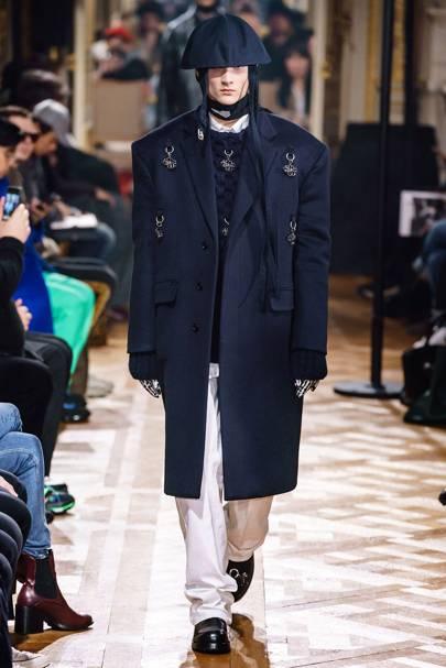 850f56498207 Raf Simons Autumn/Winter 2019 Menswear show report | British Vogue