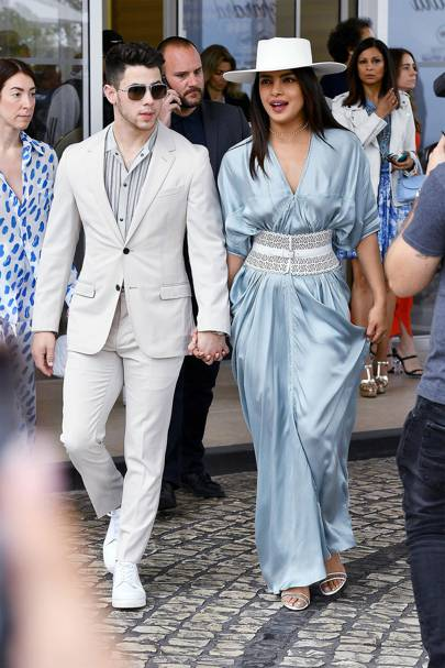 Cannes Film Festival - May 17 2019