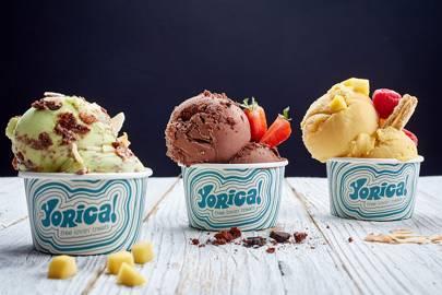 Best Ice Cream In London: Vogue's 2019 Guide | British Vogue