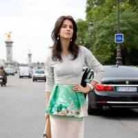 Soloviena Ksenia, editor