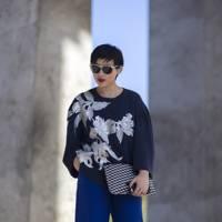 Janet Tseng, buyer