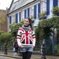 Francesca Di Grande, retail assistant