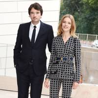 Foundation Louis Vuitton opening, Paris – October 20 2014