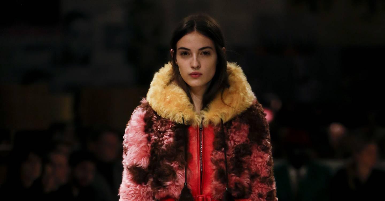 5bfce47ca Prada Autumn Winter 2017 Ready-To-Wear show report